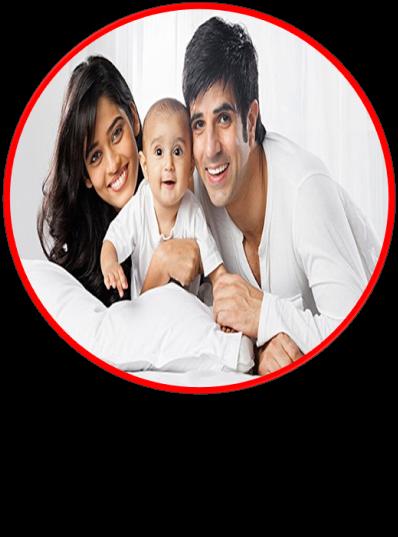 Parents in Adoption